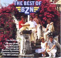 Cover BZN - The Best Of BZN [1982]